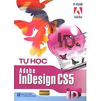 [Download Sách] Tự Học Adobe Indesign CS5