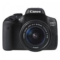 Máy Ảnh Canon 750D + Lens 18-55 IS STM (Lê Bảo Minh)