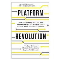 [Download Sách] Platform Revolution