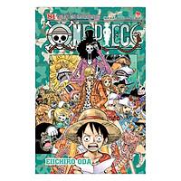 [Download Sách] One Piece - Tập 81 (Bản Bìa Gập)