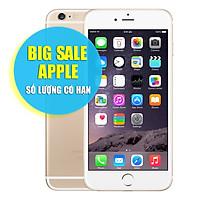 Điện Thoại iPhone 6 32GB VN/A (Vàng Đồng) - Hàng Chính Hãng