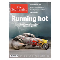 [Download Sách] The Economist: Running Hot - 06