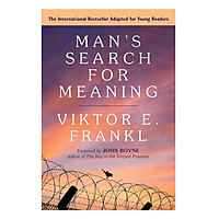 night and man's search for meaning A detailed discussion of the writing styles running throughout man's search for meaning man's search for meaning including including point of view, structure, setting, language, and meaning.