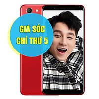 Điện Thoại OPPO F7 Youth (64GB/4GB) - Hàng Chính Hãng