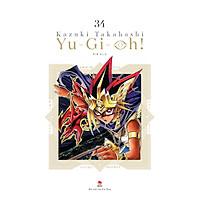 [Download Sách] Yu-Gi-Oh! - Vua Trò Chơi (Tập 34)