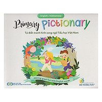 English-Vietnamese Primary Pictionary - Từ điển tranh hình song ngữ...