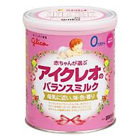 Sữa Công Thức Glico Icreo Balance Milk Số 0 (320g)