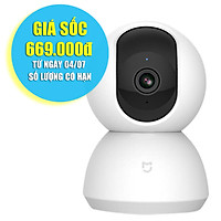 Camera IP Xiaomi QDJ4016GL Mi Home Security Camera 360 Độ...