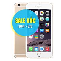 Điện Thoại iPhone 6 32GB (Vàng Đồng) - Hàng Chính...