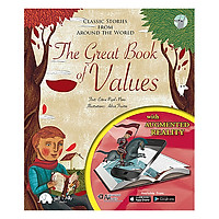 The Great Book of Values (Augmented reality)