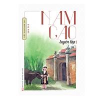 [Download sách] Nam Cao Tuyển Tập