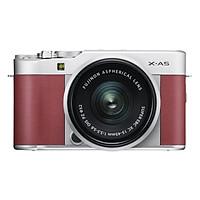 Máy Ảnh Fujifilm X-A5 + lens 15-45mm F3.5-5.6 OIS (24.2MP) - Hàng...