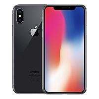 Điện Thoại iPhone X 64GB - Hàng Nhập Khẩu