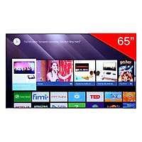 Android Tivi OLED Sony 65 inch 4K KD-65A1