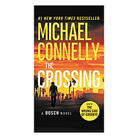 [Download Sách] The Crossing: A Harry Bosch Novel