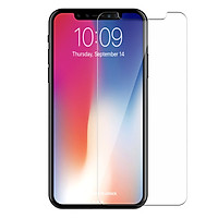 Kính Cường Lực iPhone X Remax REMAXIPX-CLEAR (Trong Suốt)