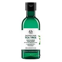 Sữa Rửa Mặt The Body Shop Tea Tree (250ml)