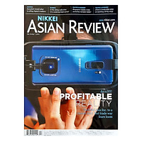 [Download Sách] Nikkei Asian Review: Profitable Reality - 12