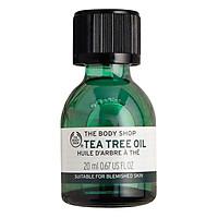 Tinh Dầu Trị Mụn The Body Shop Tea Tree Oil (20ml)