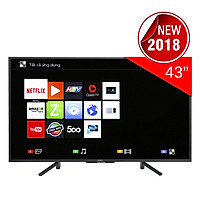 Smart Tivi Sony Full HD 43 inch KDL-43W660F