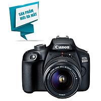 Máy Ảnh Canon EOS 3000D + Lens EF-S 18 - 55mm III...