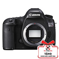 Canon EOS 5DS R Body (Lê Bảo Minh)