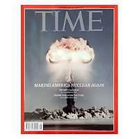 [Download Sách] Time: Making America Nuclear Again - 05