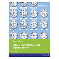 Edexcel International GCSE Business Studies