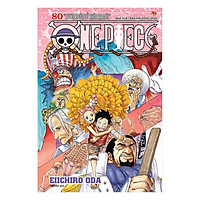 [Download Sách] One Piece (Tập 80)