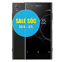 Điện Thoại Sony XA1 Plus (32GB/4GB) - Hàng Chính Hãng