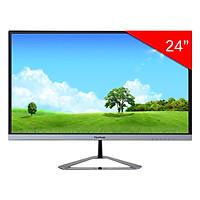 Màn Hình Viewsonic VX2476SMHD 24 inch Full HD - Hàng Chính Hãng