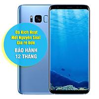 Điện Thoại Samsung Galaxy S8 - Hàng Chính Hãng (Đã Kích Hoạt) Bảo Hành 12 Tháng