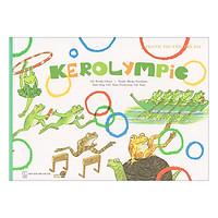 Truyện Tranh Ehon - Kerolympic