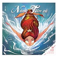 [Download Sách] Ehon Nàng Tiên Cá