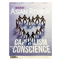[Download Sách] Nikkei Asian Review: Capitalism With A Conscience-01