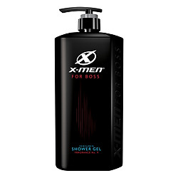 Sữa Tắm Nước Hoa X-Men For Boss Fragrance No.9 (650g)