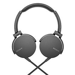 Tai Nghe Extra Bass Sony MDR-XB550AP - Hàng Chính Hãng