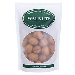 Quả Óc Chó Mỹ California Walnuts (500g)
