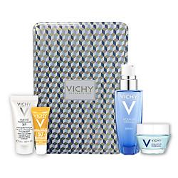 Hộp Dưỡng Ẩm Thông Minh Kích Hoạt Và Giữ Nước 48h Vichy Aqualia Dynamic Hydration Box - VVN00082 - 100843895