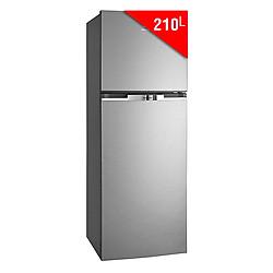 Tủ Lạnh Inverter Electrolux ETB2100MG (210L) - Bạc