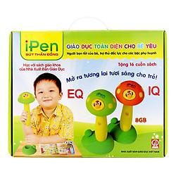 Bút Thần Đồng Ipen