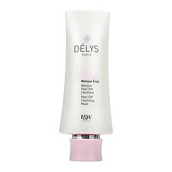Mặt Nạ Lột Trẻ Hóa Da Délys Masque Éclat Peel-Off Clarifying Mask (50ml)