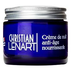 Kem Dưỡng Da Ban Đêm Christian Lenart Crème De Nuit - KDBD (60ml)