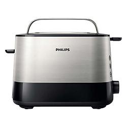 Máy Nướng Bánh Mì Philips HD2637 (1000W)