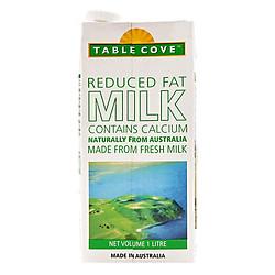 Hộp Sữa Tươi Tách Béo Bổ Sung Canxi Úc Table Cove (1 lít)
