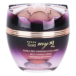 Kem Dưỡng Đa Năng Cao Cấp My Gold Multi Capsule Cream (50ml)