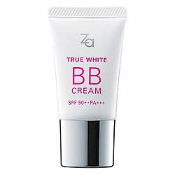 Kem BB Sáng Mịn Và Che Khuyết Điểm Tự Nhiên Za True White BB Cream Bright 40824 (20g)