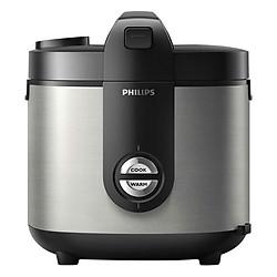 Nồi Cơm Điện Philips HD3132/66 (2 Lít)