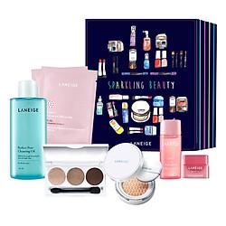 Hộp Trang Điểm Và Dưỡng Da Phiên Bản Giới Hạn - Laneige Beauty Box 1 Limited Edition