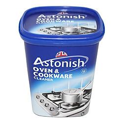 Chất Tẩy Rửa Nhà Dụng Cụ Nhà Bếp Astonish C3105 (500g)